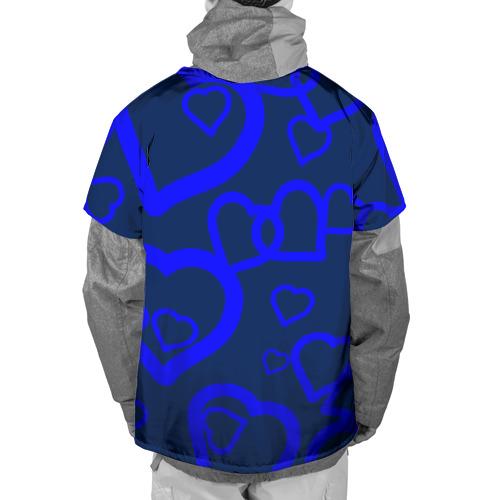 Накидка на куртку 3D  Фото 02, Ночная романтика