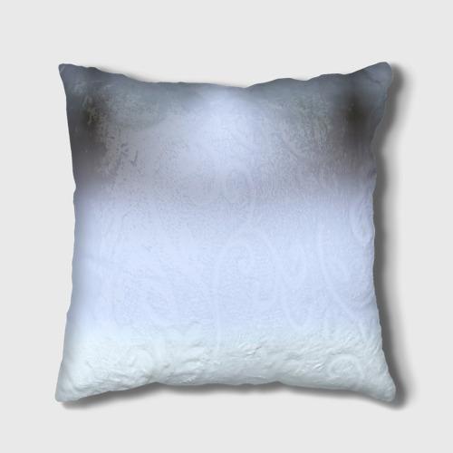 Подушка 3D Лиса Фото 01