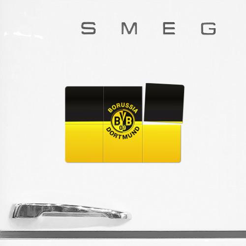 Магнитный плакат 3Х2  Фото 02, Borussia Dortmund FC