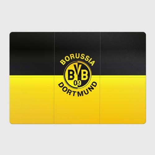 Магнитный плакат 3Х2  Фото 01, Borussia Dortmund FC