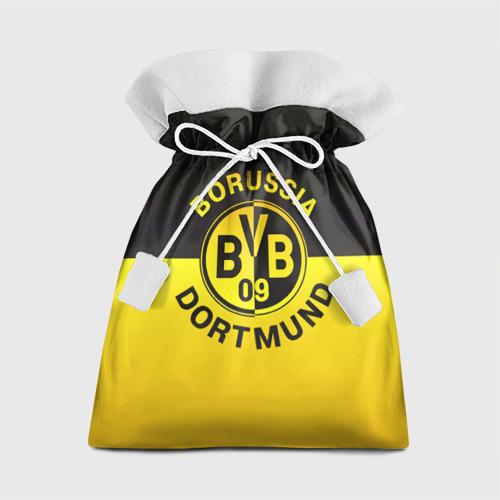 Подарочный 3D мешок Borussia Dortmund FC