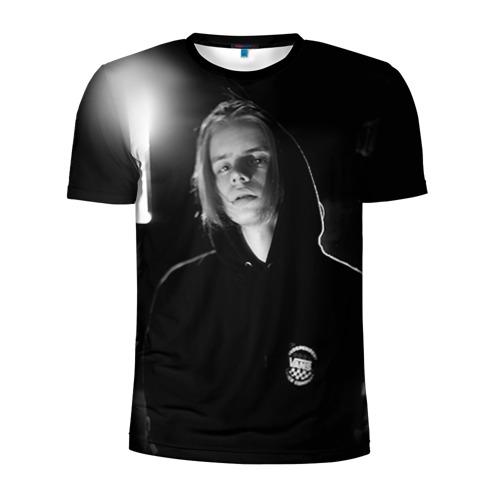 Мужская футболка 3D спортивная Pharaoh