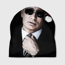 Путин Новогодний