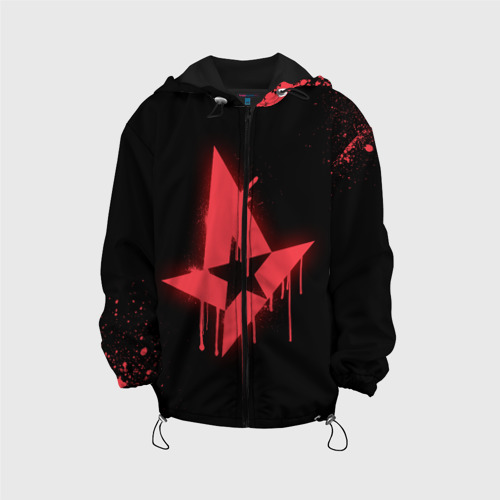 cs:go - Astralis (Black collection)