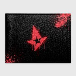 cs:go - Astralis (Black collection)