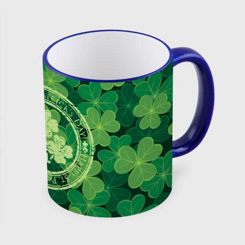 Ireland, Happy St. Patrick