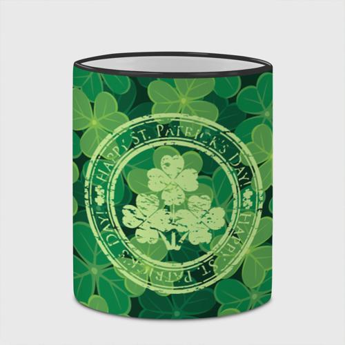 Кружка с полной запечаткой  Фото 03, Ireland, Happy St. Patrick's Day