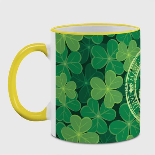 Кружка с полной запечаткой  Фото 04, Ireland, Happy St. Patrick's Day