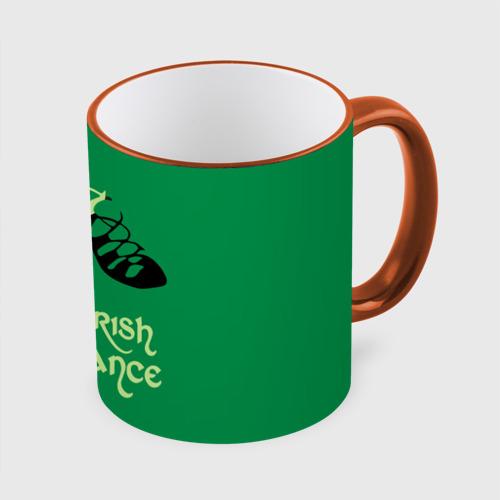 Ireland, Irish dance