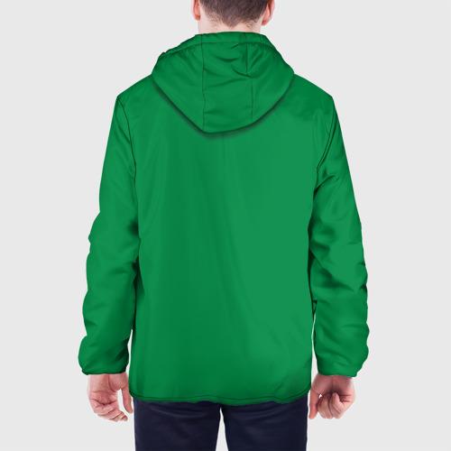 Мужская куртка 3D  Фото 05, Ireland, Irish dance