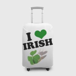 Ireland, I love Irish