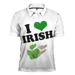 Ireland, I love Irish