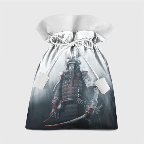 Подарочный 3D мешок Shadow Tactics Фото 01
