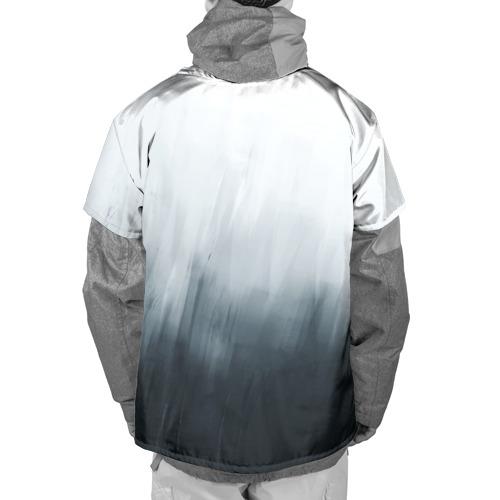 Накидка на куртку 3D Shadow Tactics Фото 01