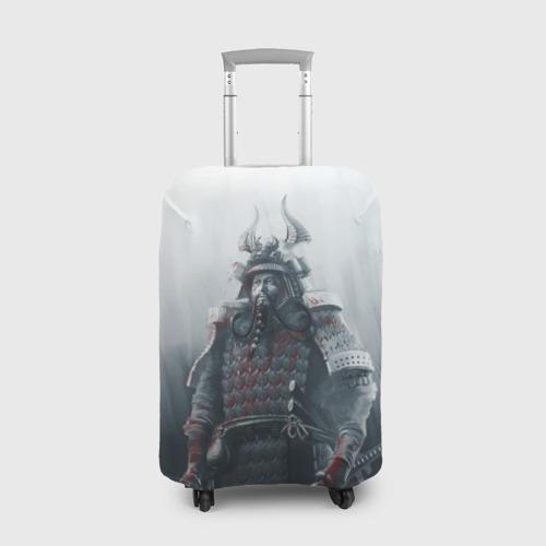 Чехол для чемодана 3D Shadow Tactics Фото 01