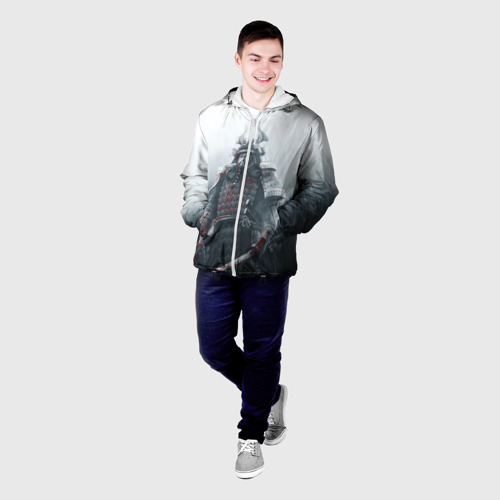 Мужская куртка 3D Shadow Tactics Фото 01