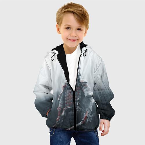 Детская куртка 3D Shadow Tactics Фото 01