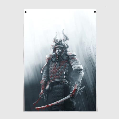 Постер Shadow Tactics Фото 01