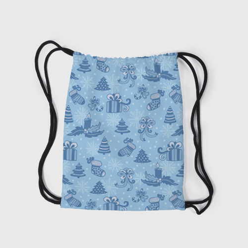 Рюкзак-мешок 3D  Фото 05, Подарок
