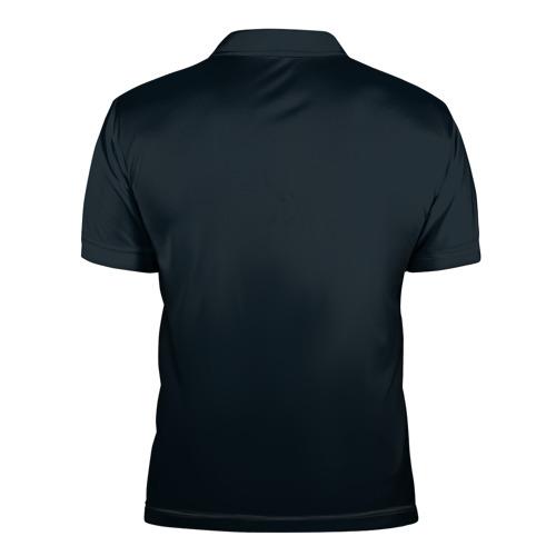 Мужская рубашка поло 3D  Фото 02, No Fox Given