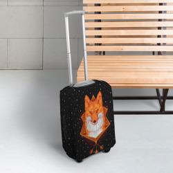 Огненный лис