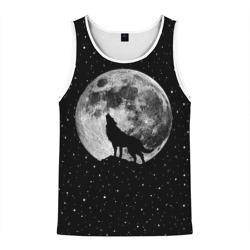 Лунный волк