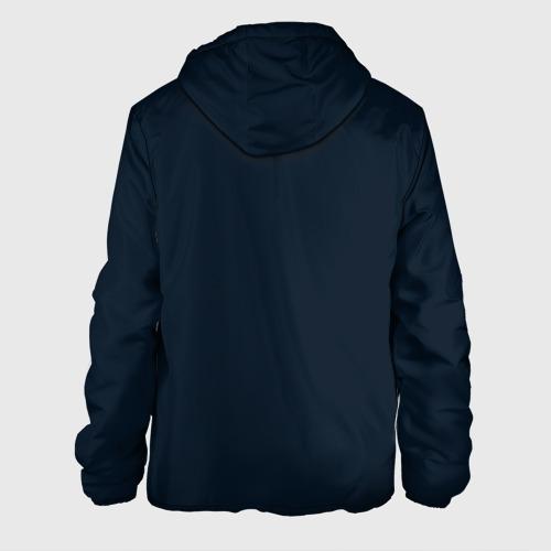 Мужская куртка 3D  Фото 02, Хитрая лисичка