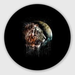 Космический тигр