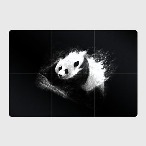 Магнитный плакат 3Х2  Фото 01, Молочная панда