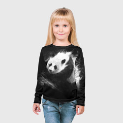 Молочная панда