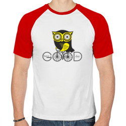 Owl. Сова. Have a good day!