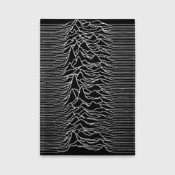 Joy Division. Unknown Pleasures