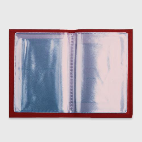 Обложка для автодокументов Joy Division. Unknown Pleasures Фото 01