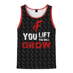 If you LIFT