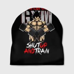 Powerful's Gym