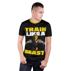 Train Like a Beast