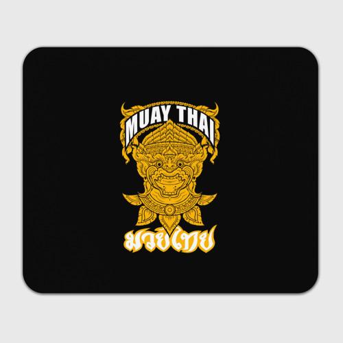 Коврик прямоугольный  Фото 01, Muay Thai Fighter