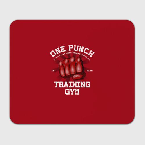 One Punch Gym