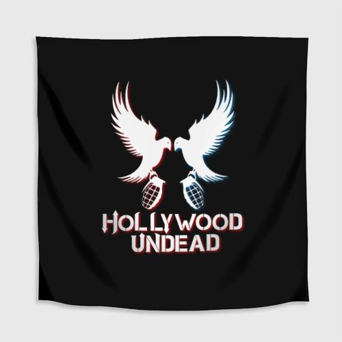 Скатерть 3D  Фото 02, Hollywood Undead