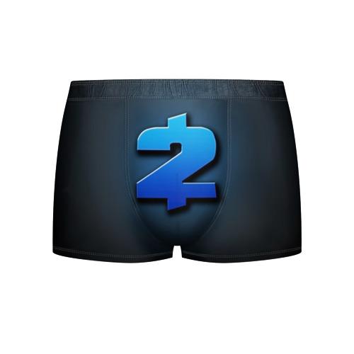 Мужские трусы 3D