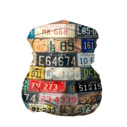 Автомобильные номера мира