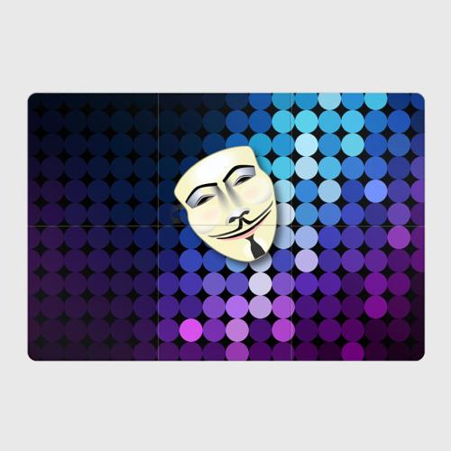 Магнитный плакат 3Х2  Фото 01, Анонимус