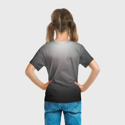 Детская футболка 3D Ли Син Фото 01