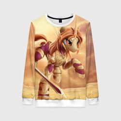 Pony Leona