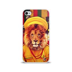 Ямайка лев