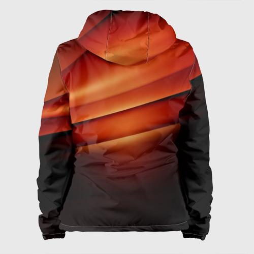 Женская куртка 3D  Фото 02, Валькнут