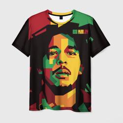 Ямайка, Боб Марли - интернет магазин Futbolkaa.ru