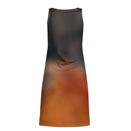 Платье-майка 3D  Фото 02, Far Cry Primal 4