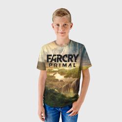 Far Cry Primal 8 - интернет магазин Futbolkaa.ru