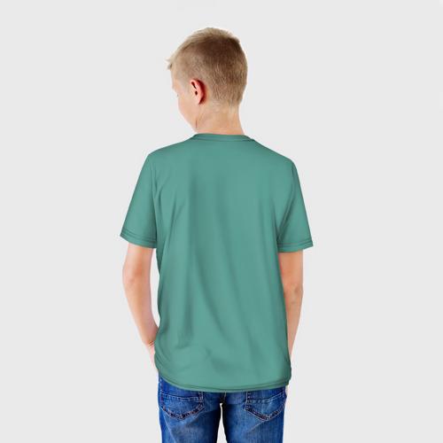 Детская футболка 3D No Man's Sky 4 Фото 01